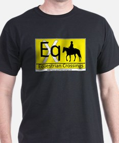Equestrian Crossings T-Shirt