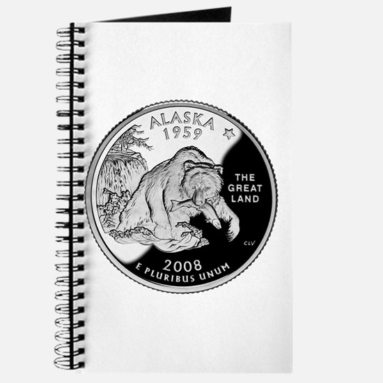 Alaskan Quarter Journal