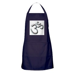 Ohm Apron (dark)