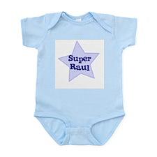 Super Raul Infant Creeper
