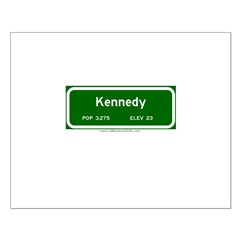 Kennedy Posters