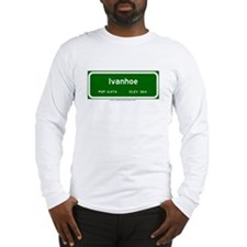 Ivanhoe Long Sleeve T-Shirt