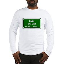 Indio Long Sleeve T-Shirt