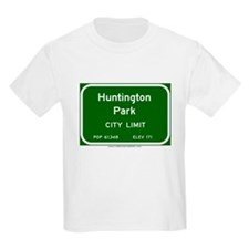 Huntington Park T-Shirt