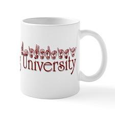 Bloomsburg University Mug