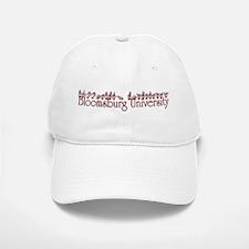 Bloomsburg University Baseball Baseball Cap
