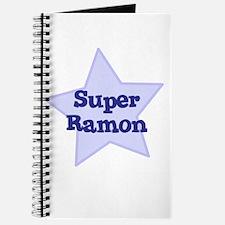 Super Ramon Journal