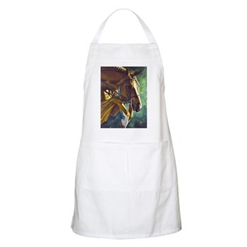 SCOPE BBQ Apron