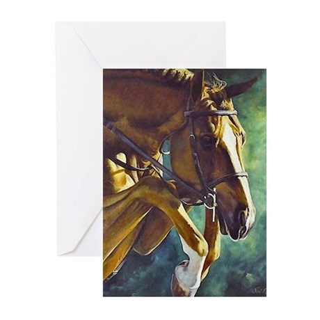 SCOPE Greeting Cards (Pk of 10)