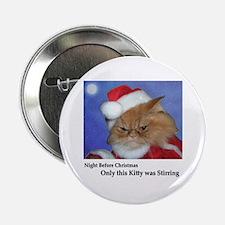 Santa Squishy Button
