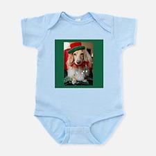 Xmas Infant Bodysuit