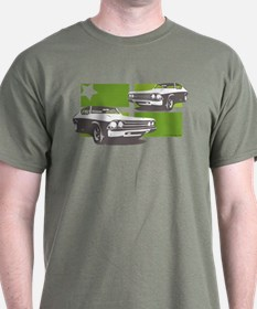 Chevelle (Double Green) T-Shirt