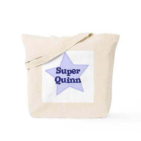 Super Quinn Tote Bag