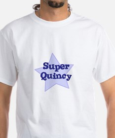Super Quincy Shirt