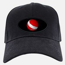 Scuba World Baseball Cap