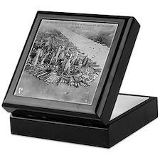 The Fountainhead Keepsake Box