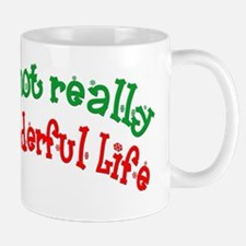 It's not really a wonderful l Mug