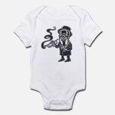 Tom Traubert Infant Bodysuit
