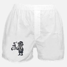 Tom Traubert Boxer Shorts