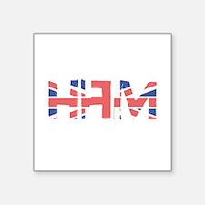 Ham Sticker