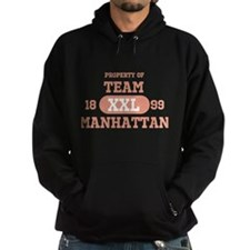 Manhattan Newsies Hoody