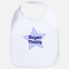 Super Phillip Bib