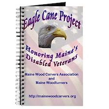 Maine Eagle Cane Journal