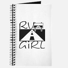RV Girl Journal
