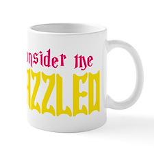 Consider Me Dazzled Twilight Mug