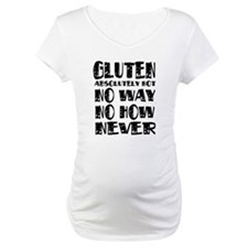 Gluten No Way Shirt