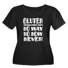 Gluten No Way T