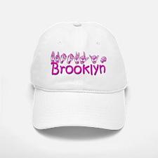 Brooklyn-pnk Baseball Baseball Cap