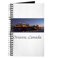 Cute Ottawa canada Journal