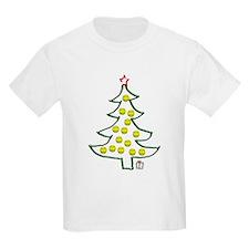 Softball tree T-Shirt