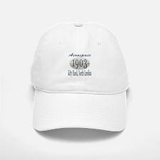 AEROSPACE1903a Baseball Baseball Cap