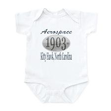AEROSPACE1903a Infant Bodysuit