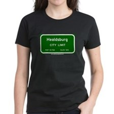 Healdsburg Tee