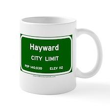 Hayward Mug