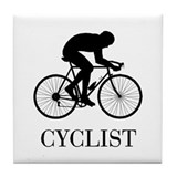 Bicycle baby Drink Coasters
