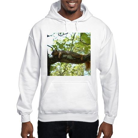 Siesta - Hooded Sweatshirt