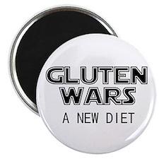 Gluten Wars: A New Diet Magnet
