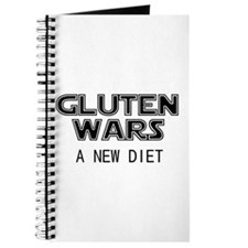 Gluten Wars: A New Diet Journal