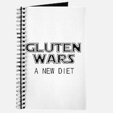 Gluten Wars: A New Diet Journal