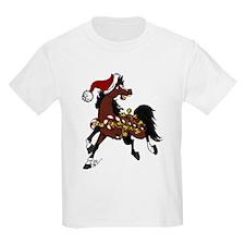 Jingle Bell Pony T-Shirt