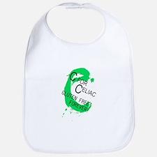 C for Celiac Bib