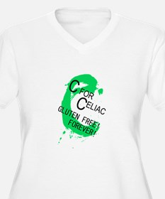 C for Celiac T-Shirt