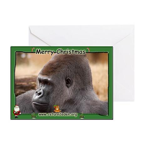 Gorilla Lover Gifts Merchandise Gift Ideas