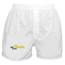 Unique Leeds Boxer Shorts