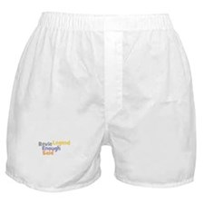 Cute Leeds Boxer Shorts