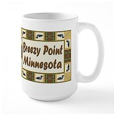 Breezy Point Loon Mug